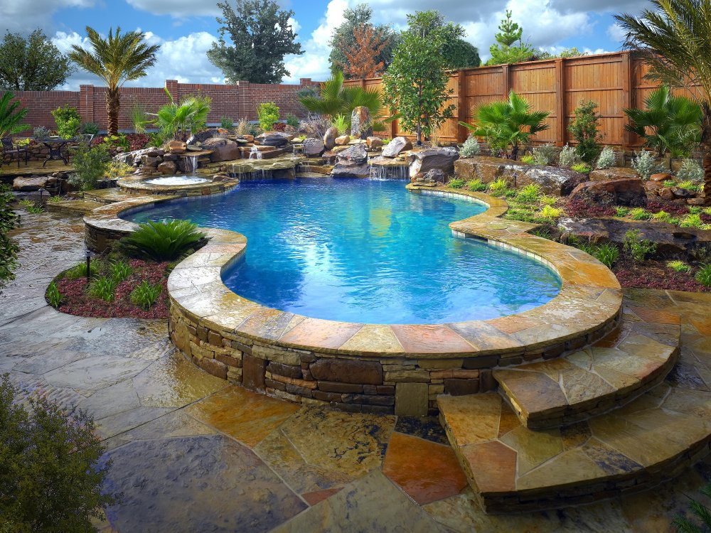 Oman Pool